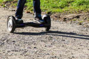 haverboard tout terrain
