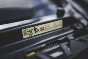 batteries voiture